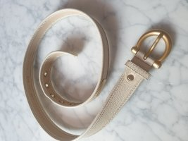 Coccinelle Leather Belt multicolored
