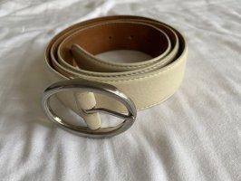 Cole Haan Leather Belt multicolored