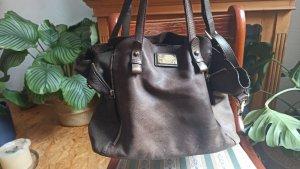 Lederhandtasche von Paul Costelloe