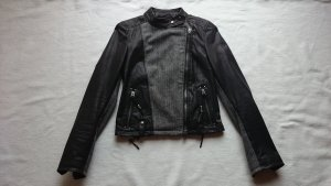 Lederjacke Replay, Gr. XS