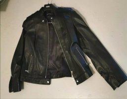 Lederjacke von Jette Joop, neu, sehr weiches Leder