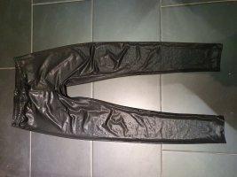 lederoptik leggings