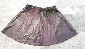 Only Circle Skirt taupe