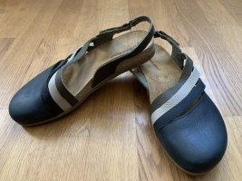El Naturalista Sandalo comodo multicolore Pelle