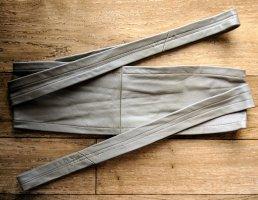 Lederschärpe Ledergürtel Neu über 2 Meter