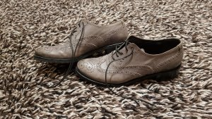 unknown Lace Shoes grey