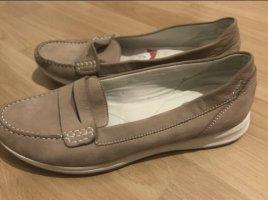 Outdoor Sandals light brown