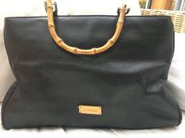 L.credi College Bag black