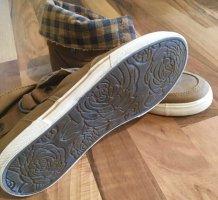 Ledersneaker Graceland