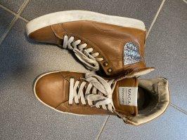 Ledersneaker von Maca Kitzbühl