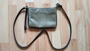 Genuine Leather Mini sac multicolore cuir