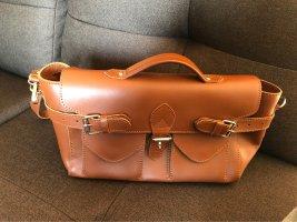 Ledertasche Tasche