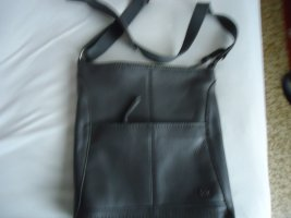Ledertasche The Sak grau