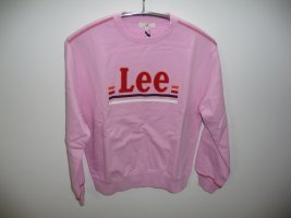 Lee Sweatshirt multicolore coton