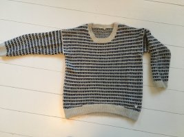 Leejeans weicher Pullover 1889 Gr. S Modell CF L52JRK 06/15 relax crew knit
