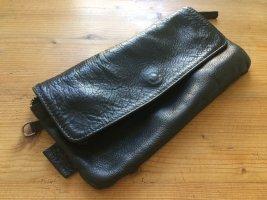 Legend Mini Bag anthracite-black leather