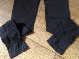 Legging schwarz