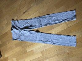 Tchibo / TCM Leggings grigio chiaro