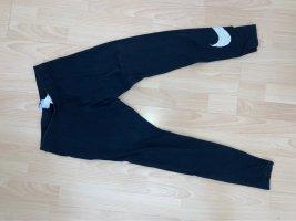 Nike Leggings nero-bianco