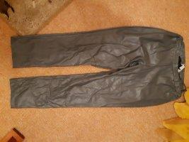 Amy Vermont Leggings grigio scuro