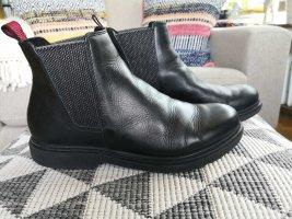 leichte Ankle Boots Marco Tozzi