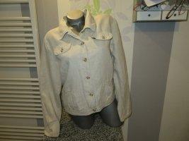 Leichte Damen Jacke Leinen Größe L von Marc Lauge (Nr1499)