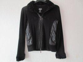 Monari Shirt Jacket black