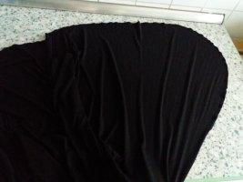 Cardigan black viscose