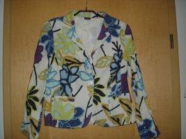 Leichte Jacke / Blazer von Madeleine Gr. 40