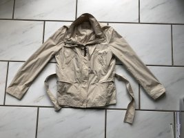 MaxMara Weekend Safari Jacket oatmeal