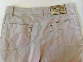 Marc Cain Pantalone Capri beige