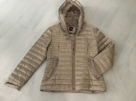 W Collection College Jacket cream