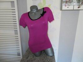 Leichter Damen Kurzarm Pullover Größe 36 von H&M (Nr1036)