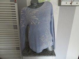 Leichter Damen Pullover Größe 42 von Olsen (Nr1689)