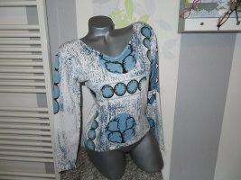 Leichter Damen Pullover Seide Größe S/M von Louise FD (Nr1540)