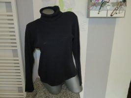 Leichter Damen Rollkragen Pullover Größe M 38/40 von Port Louis (Nr1380)