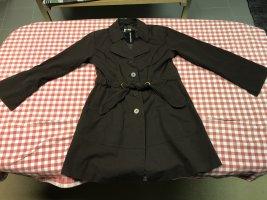 Caren Pfleger Short Coat multicolored cotton