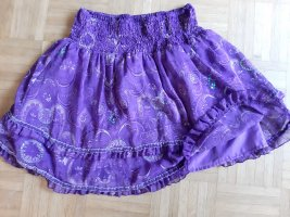Colours of the World Jupe en tulle violet-lilas