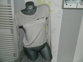 leichtes Damen langarm Shirt Größe S von Amisu (Nr484)