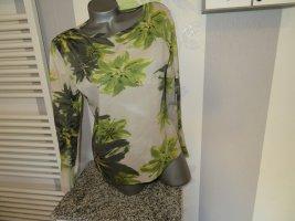 Leichtes langarm Shirt Größe 42/44 von Street One (Nr1227)