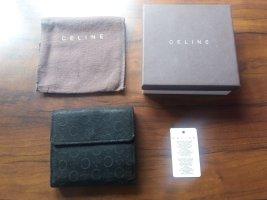 Leinen Geldbörse von Céline