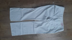 edc by Esprit Pantalón de lino blanco Lino