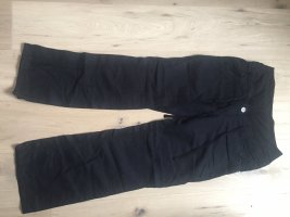 H&M Mama Pantalon en lin noir