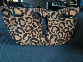 leopard handtasche Neu mit Etikett