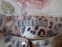 Leopard Jeans von Zerres