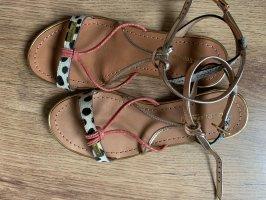 Les Tropeziennes Sandale