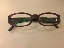 Emporio Armani Gafas púrpura acetato