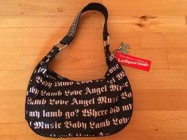 LeSportSac L.A.M.B Gwen Stefani rare 1st Ed. Hella Hobo Handtasche