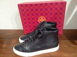Letzte Reduzierung! Original Tory Burch Sneakers in nachtblau, Gr. 40 - gut!