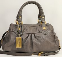 Marc by Marc Jacobs Bolso gris oscuro Cuero